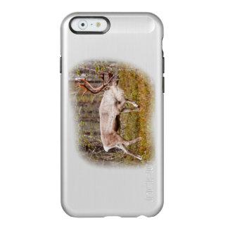 Reindeer walking in forest incipio feather® shine iPhone 6 case
