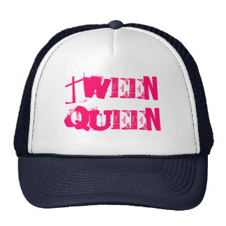 Reine de Tween Casquette De Camionneur
