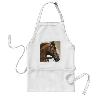 Reining in the Fire Standard Apron