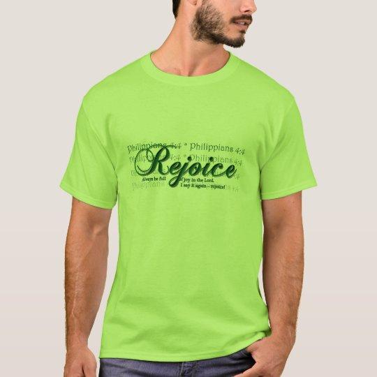 Reioice 7a T-Shirt