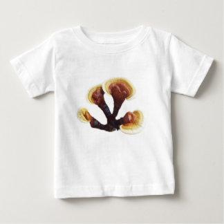 Reishi Mushroom Baby T-Shirt