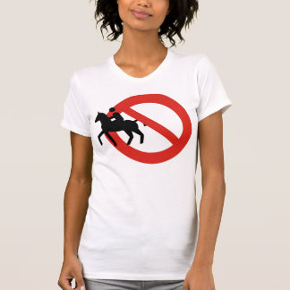 REIT prohibition - without me! T-Shirt