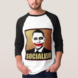 Reject Socialism T-Shirt
