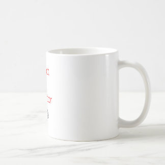 Reject the Rejector Coffee Mug
