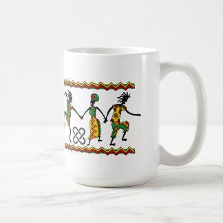Rejoice Kwanzaa Mug