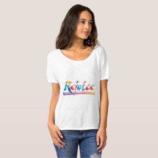 Rejoice Women's T-shirt