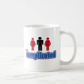 relationship status funny coffee mug