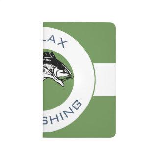 RELAXANDGO FISHING JOURNALS