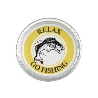 RELAXANDGO FISHING RINGS
