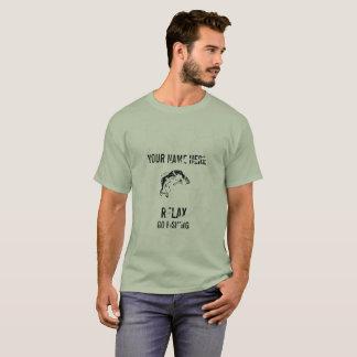RELAXANDGO FISHING T-Shirt