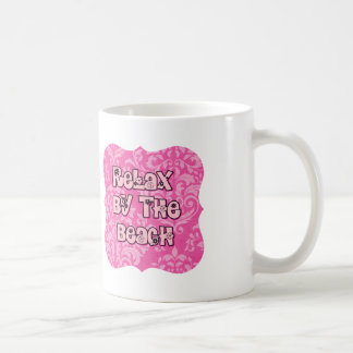 Relax by the Beach Coffee Mug