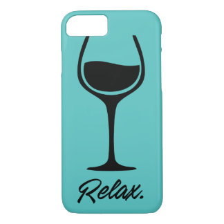 Relax Case-Mate iPhone Case