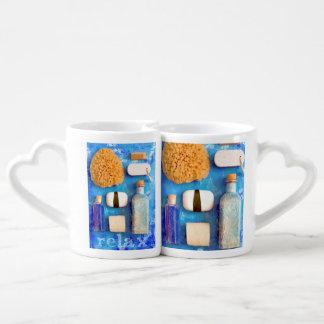 Relax Couples Mug