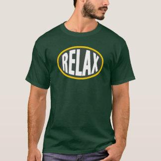 Relax Green T-Shirt