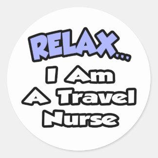 travel nursing california nurse