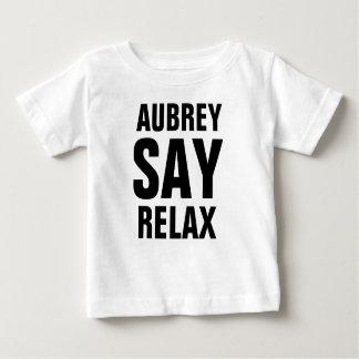 Relax Infant T-Shirt
