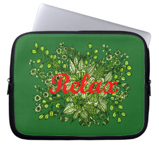 Relax Laptop Sleeve