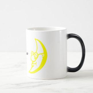 Relax! Magic Mug