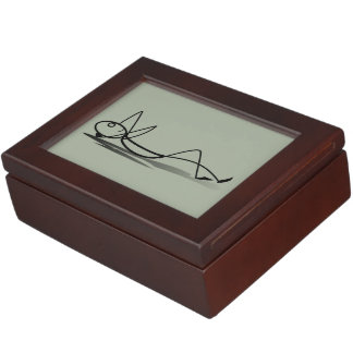 Relax Memory Boxes