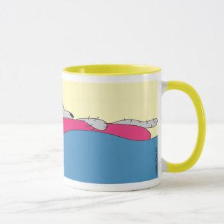 Relax & Unwind (with Wendy)! Mug