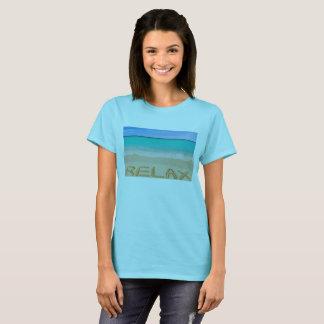 relax women t-shirt