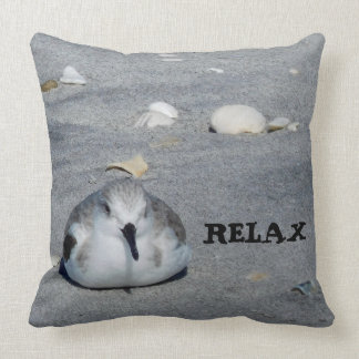 relax yoga pillow
