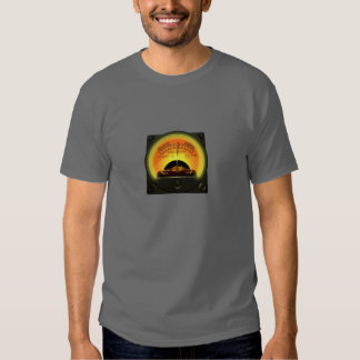 RELAXED - HORNY indicator dial T Shirt