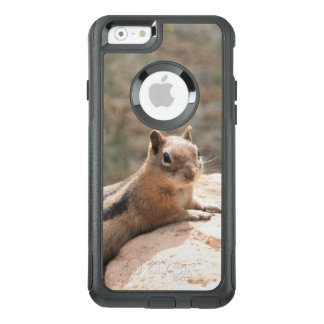 Relaxed Squirrel OtterBox iPhone 6/6s Case