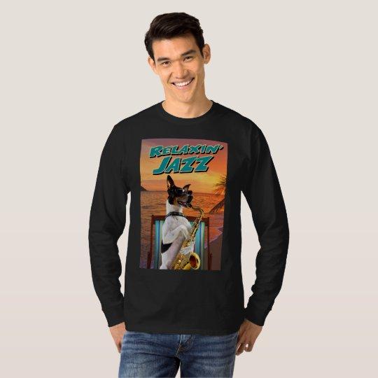 RELAXIN' JAZZ T-Shirt