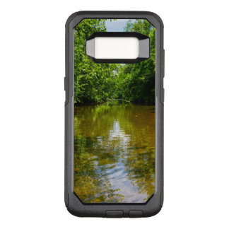 Relaxing At The Creek OtterBox Commuter Samsung Galaxy S8 Case