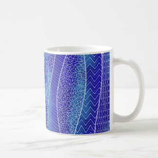 Relaxing Blue Mug