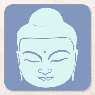 Relaxing Buddha Coaster