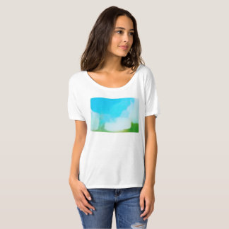 relaxing sky T-Shirt