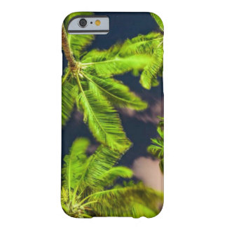 Relaxing Time Palms Three Paradise Iphone Case