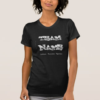 Relay For Life (customizable)Team T-Shirt