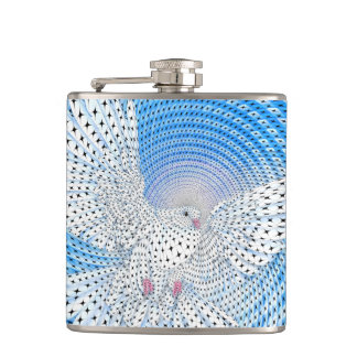 Release Hip Flask