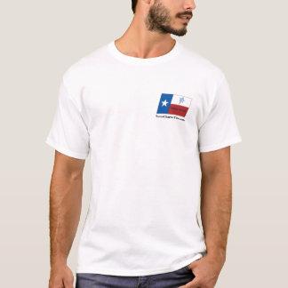 """Release Me"" Blue Marlin T-Shirt"