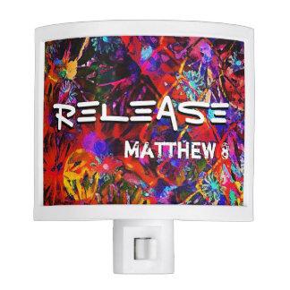 Release Night Lights