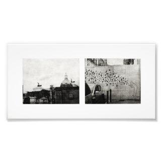 Release Photo Print