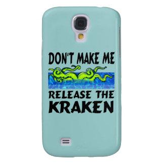 Release the Kraken I