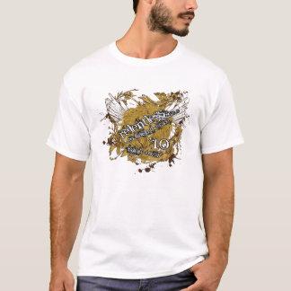 Relentless (Lion of Judah) T-Shirt