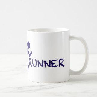 Relentless Runner Coffee Mug