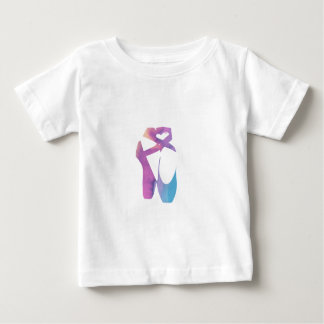 Releve 1 Slippers Baby T-Shirt