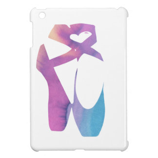 Releve 1 Slippers Case For The iPad Mini