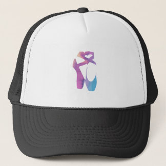 Releve 1 Slippers Trucker Hat