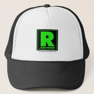 Reliant Publishing logo ballcap Trucker Hat