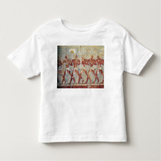 Relief depicting parade in honour of Hathor T Shirts