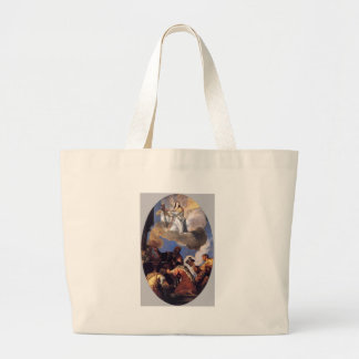 Religio and Fides (Religion and Faith) by Paolo Jumbo Tote Bag