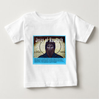 Religion, Christian, Jesus of Nazareth Baby T-Shirt