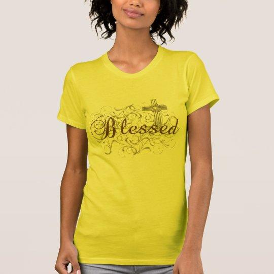 Religion Inspirational Women's or Men's T-Shirt